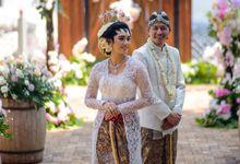 Wedding Anton & Astri (06 Maret 2020) by Batavia Sunda Kelapa Marina
