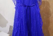 Custom Dress Premium by Dilona Dress