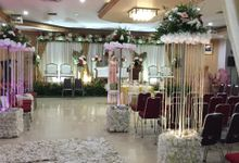 Rizal & Ulfa's Wedding by Bestival Wedding Planner & Organizer