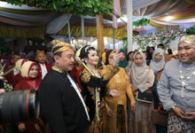 Wedding Gladis & Andika by Geeta Wedding Entertainment