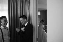 The Wedding Of Febri & Carren by de_Puzzle Event Management