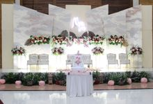 Internatioanl by Dirasari Catering