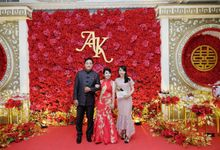 MC ENGAGEMENT by RC Entertainment