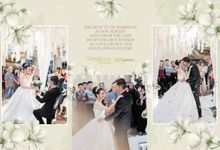 Faith.Hope.Love by Gorgeous Bridal Jakarta