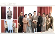 Forever in ❤ by Gorgeous Bridal Jakarta