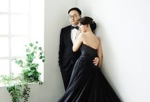 To me is You ❤ by Gorgeous Bridal Jakarta