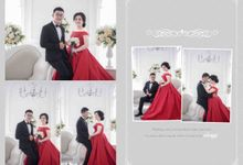 It never have endings ❤ by Gorgeous Bridal Jakarta