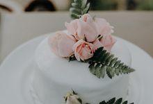 THE WEDDING KATHERINE & ANDY 18 JAN 2020 by Puri Wulandari, A Boutique Resort & Spa