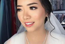 Make Up Collection 1 by Elina Wang Bridal
