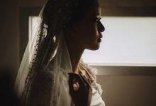 Wedding of Edo & Vivien by Eugene & Friends