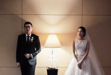 Wedding of Alfred & Karina by Eugene & Friends