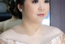 Make Up Collection 2 by Elina Wang Bridal