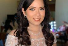 Make Up Collection 2 by Elina Wang Bridal