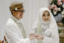 The Wedding of Stefany dan Irfan by Hiasan Hati Wedding Planner & Organizer