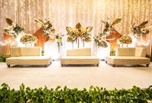 WEDDING VENUE by Sky Wedding Entertainment Enterprise & Organizer