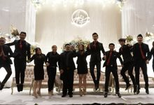 Entertainment  & Organizer by Sky Wedding Entertainment Enterprise & Organizer