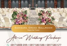 NAMA REKANAN VENUE by Sky Wedding Entertainment Enterprise & Organizer