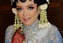 Busana India Dan Busana Jawa by Alfida Wedding