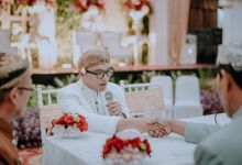 Kurnia Ari by Chandira Wedding Organizer