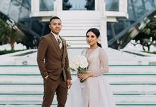 Diamond chapel At sanur by CITTA Wedding