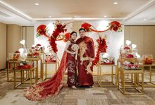 Sangjit Erik & Monic by Calysta Sangjit Decoration