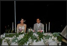 WEDDING OF NATALYA & IMANUEL by Geoval Wedding