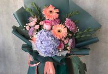 Flowers by Odoroki Florist