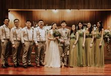 Wedding Day Of Mr. NT by Kaye Brothers Tailor