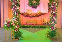 Faiz & Annisa Private Wedding by The CEO Building