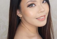 SISTERS 2020 by Michelle Hendrawan Make Up