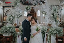 Andri & Gladys Wedding by ELOIS Wedding&EventPlanner-PartyDesign