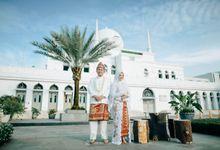 Aula Buya Hamka Masjid Al Azhar by Storia Organizer