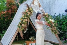GARDEN WEDDING by Geoval Wedding