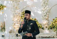 MC Akad Nikah by ALFAS MUHAROMI