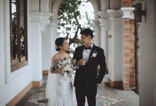 Wedding Kevin & Ria by Priceless Wedding Planner & Organizer