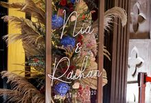 Phinisi With Love by Suryo Decor
