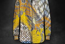 OUR NEW BATIK ARRIVALS!! by ARLO Tailor
