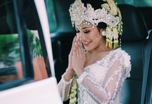 Akad Nikah Thomas & Dewi by Eugene & Friends
