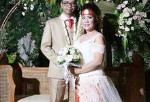 MARINA & HAIRUL by Concetta Wedding Organizer