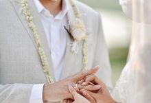 Ve Alta - DAMAI INDAH GOLF by Chandira Wedding Organizer