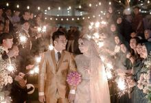 Wedding Feny & Tangkas by Wedding Dreams Organizer