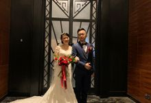 Wed Of Heike & Vira by Kreativ Things Wedding Planner & Organizer