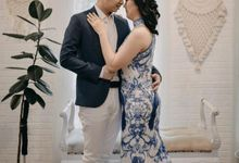 prewedding sessions Gea & Ageng by D BRIDE