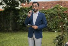 MC Resepsi Pernikahan by ALFAS MUHAROMI