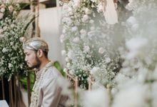 Wedding Stevi & Yoga by Flowerdecor70