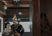 Prewedding Adat Koto Gadang by AnnaSalon