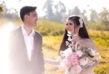 Prewedding of Peter & Nia by Favor Brides