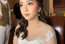 Another Wedding & Prewedding by CHERIS'H makeup artist