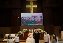 RONNY + MICHELLE (HOLIDAY INN & SUITES GAJAH MADA) by Pure Organizer