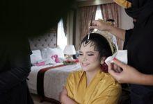 Ms.olin by Aisya Argubi
